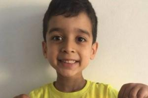 Please can I have an astronaut licence?: Five-year-old sends rocket plans to NASA