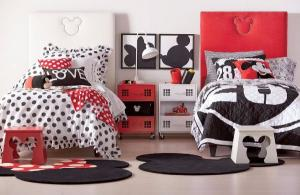 This range of Disney furniture is absolutely AMAZING (but super expensive!)