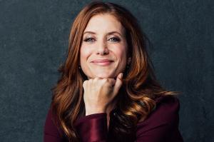 Its such a vulnerable experience: Kate Walsh reveals she had a brain tumour the size of a lemon