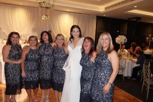 The WEIRDEST thing happened at this wedding, and we cant stop laughing