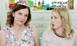 Two mums explain why there are no mothers in Disney movies and its hilarious