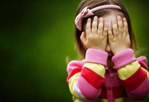 New study reveals the harsh reason why children dont like you