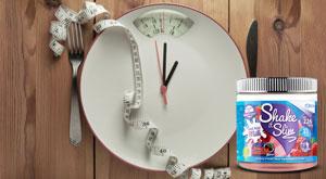 New Mums Say Trial: Shake it Slim