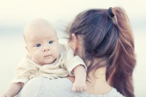 You dont look old enough to have a baby: The realities of being a teen mother
