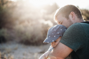 A note to my hubby-to-be as I leave him at home with the kids for my hen