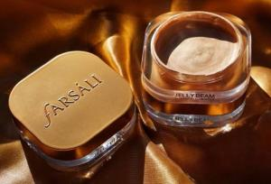 WANTED: This unbelievable jelly highlighter that will make you glow like the sun