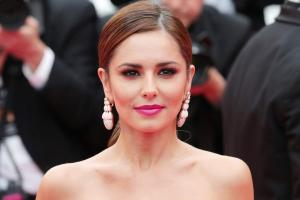 You see the fear in everything: Cheryl opens up about motherhood
