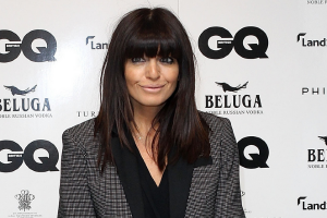 It feels like she was on fire for hours: Claudia Winkleman warns parents about the dangers of Halloween
