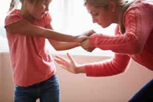 Smacking laws are set to change in the United Kingdom