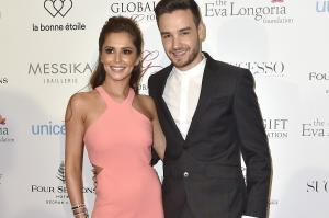 I hated being pregnant: Cheryl gets REAL about those 9 months carrying Bear