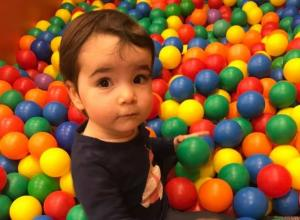Im not in the business of raising a**holes - Mums experience of a play centre