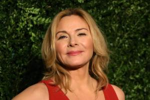 I have a place to be a mom: Kim Cattrall admits mentoring young actresses helped her feel maternal