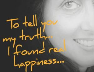 Book review: To Tell You My Truth by Suzannah Ridgway