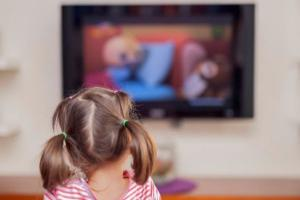 Experts discover that excessive screen time is linked to childhood obesity