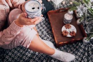 This Christmas were staying in our PJs, and heres why
