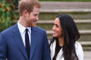 Its official! Megan Markle and Prince Harry have set a date for their wedding