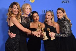 Nicole Kidman and Reese Witherspoon are getting HUGE pay rises for Big Little Lies season two