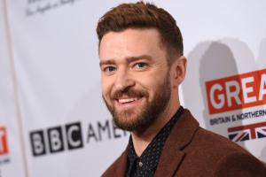 Justin Timberlake reveals he wants to have a HUGE family