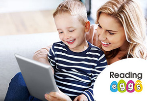 Check out these handy tips to encourage your little one to read!