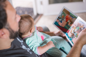 Fewer pre-school kids being read to daily, UK survey finds