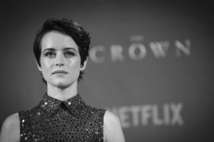 Claire Foy says The Crowns gender pay gap controversy has made her less naïve