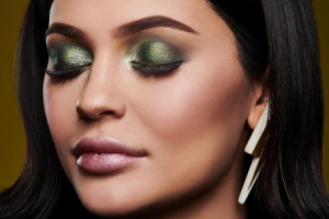 Kylie Jenners new makeup collection is inspired by baby Stormi
