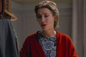 Emma Thompson reveals personal heartbreak behind Love Actually scene