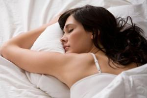 An expert reveals THIS is how to get a perfect nights sleep