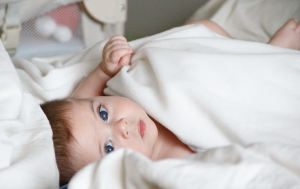 Hip Dysplasia: What happens when your baby has clicky hips