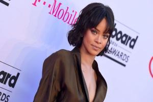 Rihanna calls out Snapchat for shaming domestic violence victims
