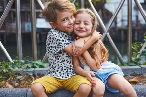 Another study says the youngest child is the favourite