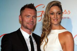 Storm Keating: Ronan wasnt sure he wanted more children