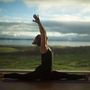 Win a pregnancy weekend yoga retreat