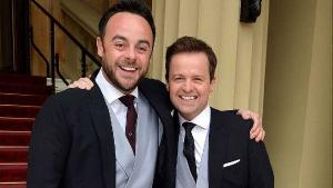 Ant McPartlin pleads guilty to drink driving after car crash