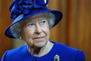 Queen Elizabeth left devastated following the death of her corgi Willow