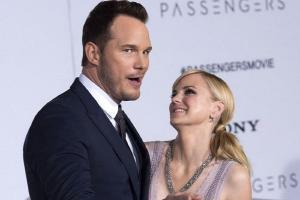 Chris Pratt gets honest about split from Anna Faris