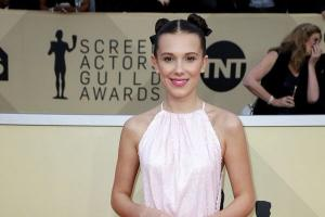Millie Bobby Brown makes history as youngest person ever on Time 100 list