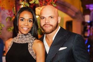 Congrats! Destinys Childs Michelle Williams announces her engagement