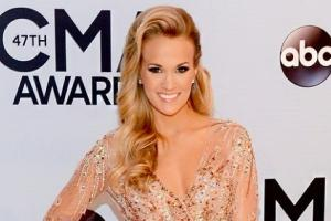 Carrie Underwood reveals how she sustained facial injury