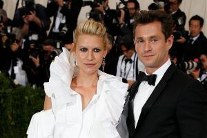 Its like an alien being in there: Claire Danes gets REAL about pregnancy