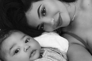 My happy baby: Kylie Jenner shares the CUTEST photos of Stormi