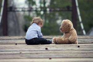 Single mum pens a powerful post about child maintenance