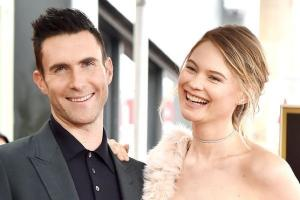 Adam Levine reveals his sports-inspired approach to parenting
