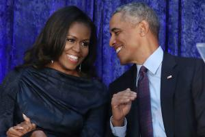 Barack and Michelle Obama to produce TV shows and movies for Netflix