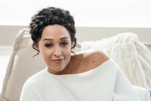 Sister Sisters Tia Mowry gets candid about postpartum bodies