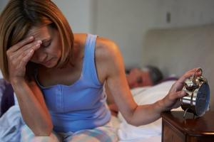 Study: Mums who sleep less are more likely to engage in permissive parenting