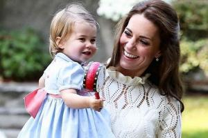 Kate Middleton pens touching letter for Childrens Hospice Week
