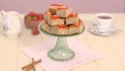 1-syn orange and cinnamon cake