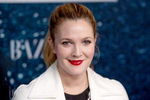 Drew Barrymore shares the oddest beauty trick to relieve red skin