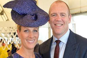 Congrats! Zara and Mike Tindall welcome a baby girl